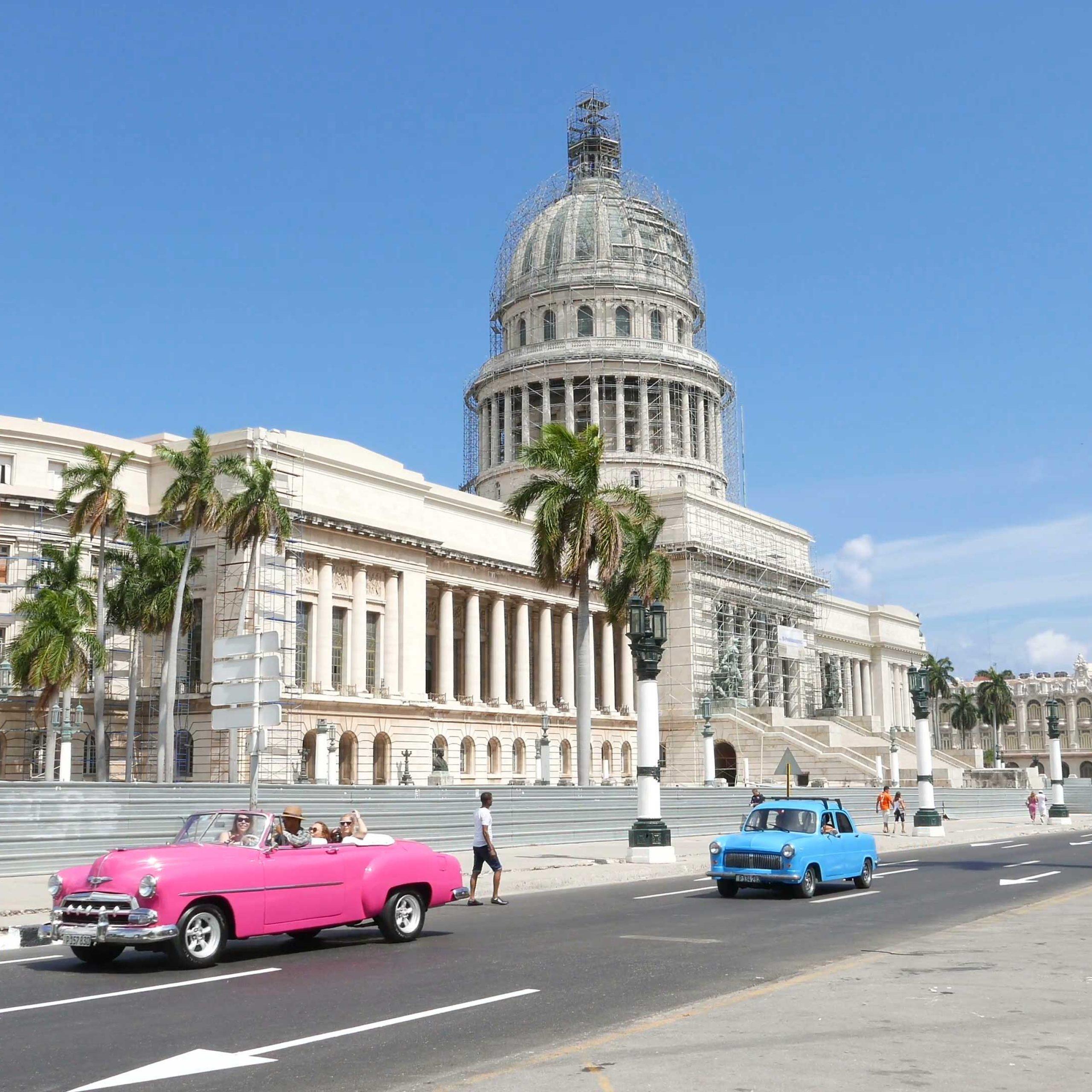 Κούβα,Αβάνα 78