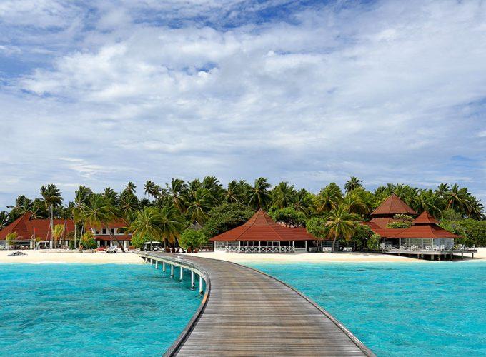 Μαλδίβες-Ατόλη Μαλέ 23