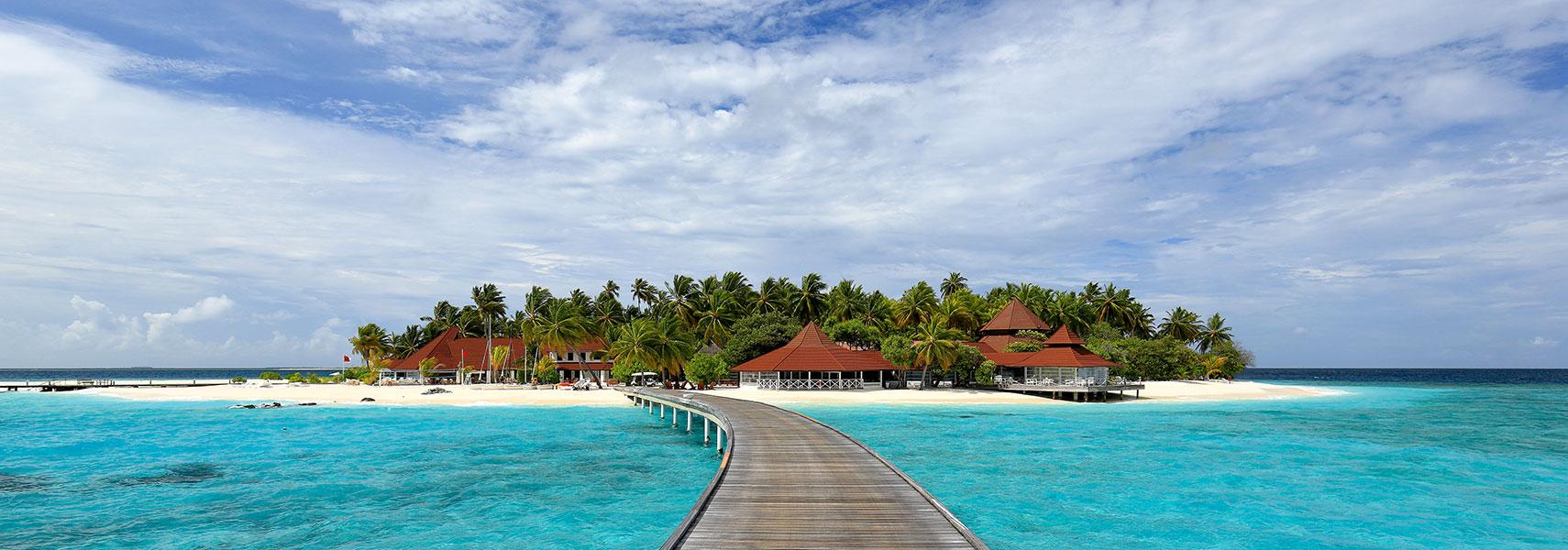 Μαλδίβες-Ατόλη Μαλέ 85