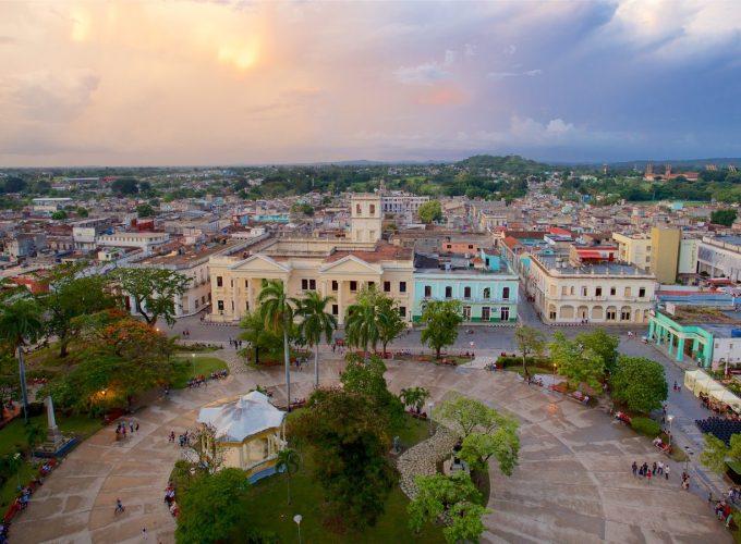 Κούβα,Σάντα Κλάρα 17