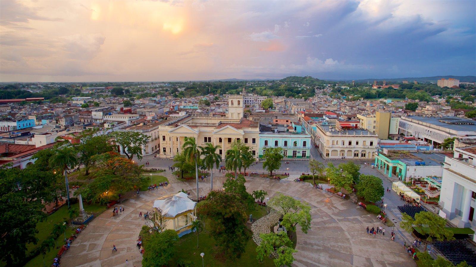 Κούβα,Σάντα Κλάρα 76