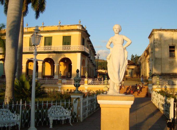 Κούβα,Τρινιδάδ 15
