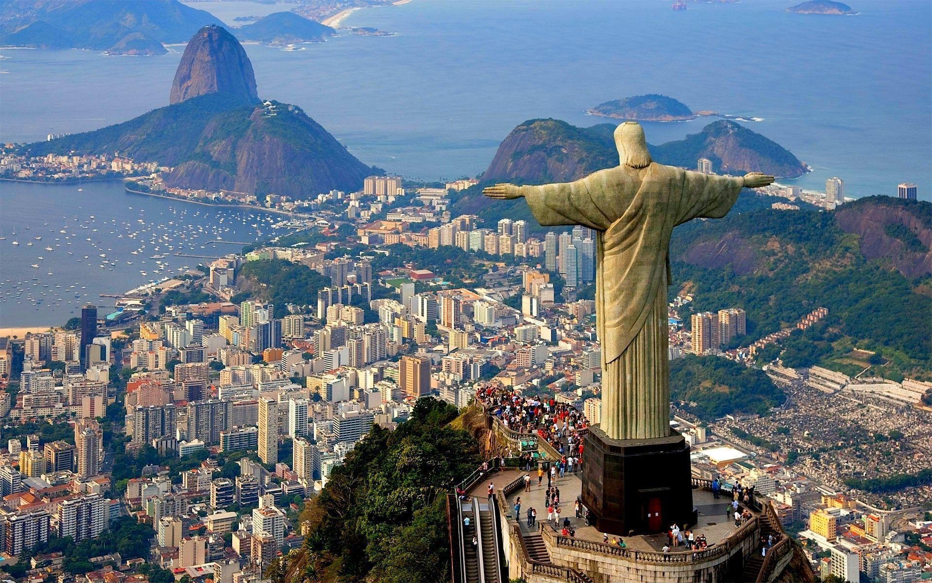 Βραζιλία,Ρίο ντε Τζανέιρο 56