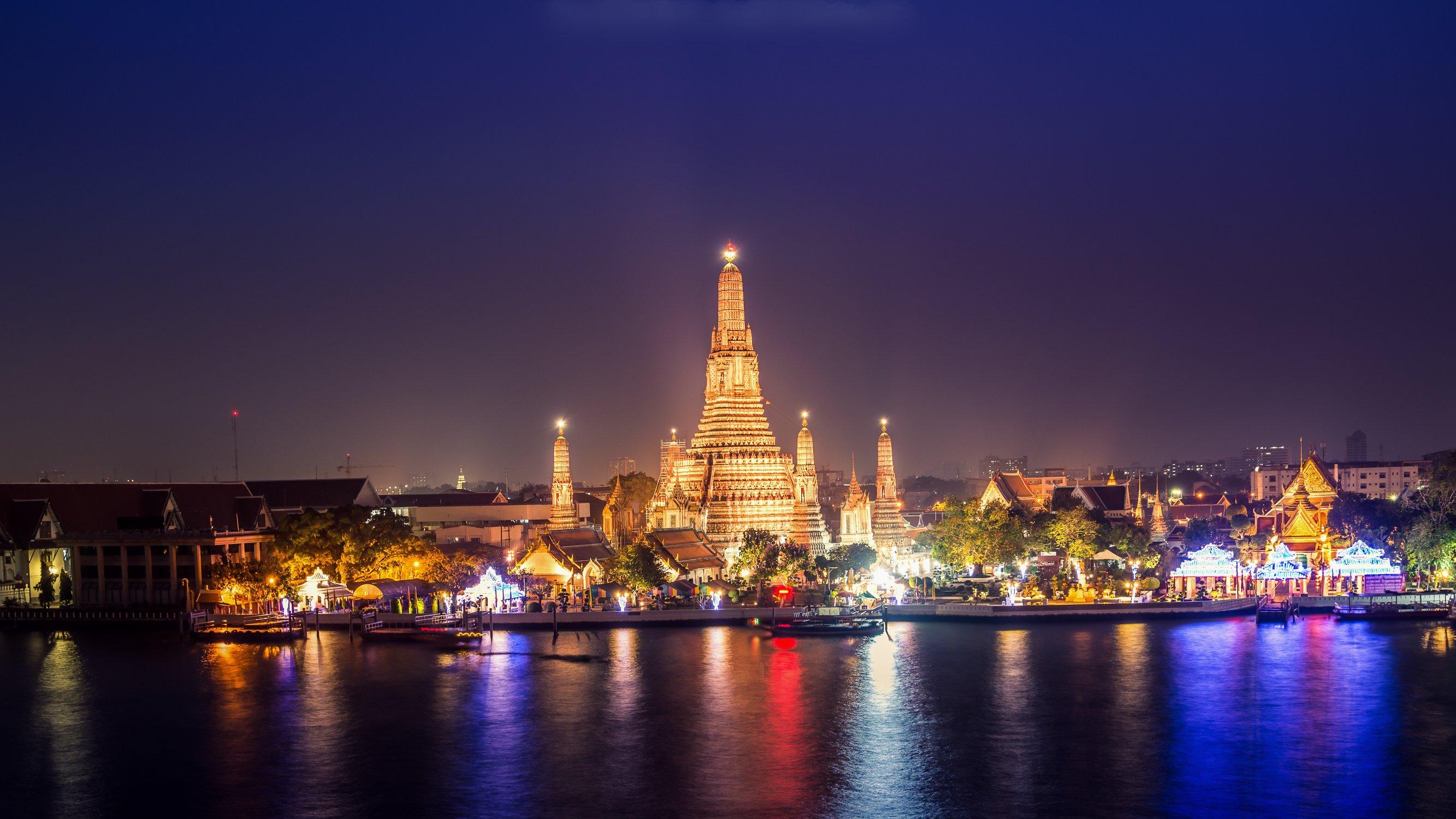 Ταυλάνδη,Μπανγκόκ 61