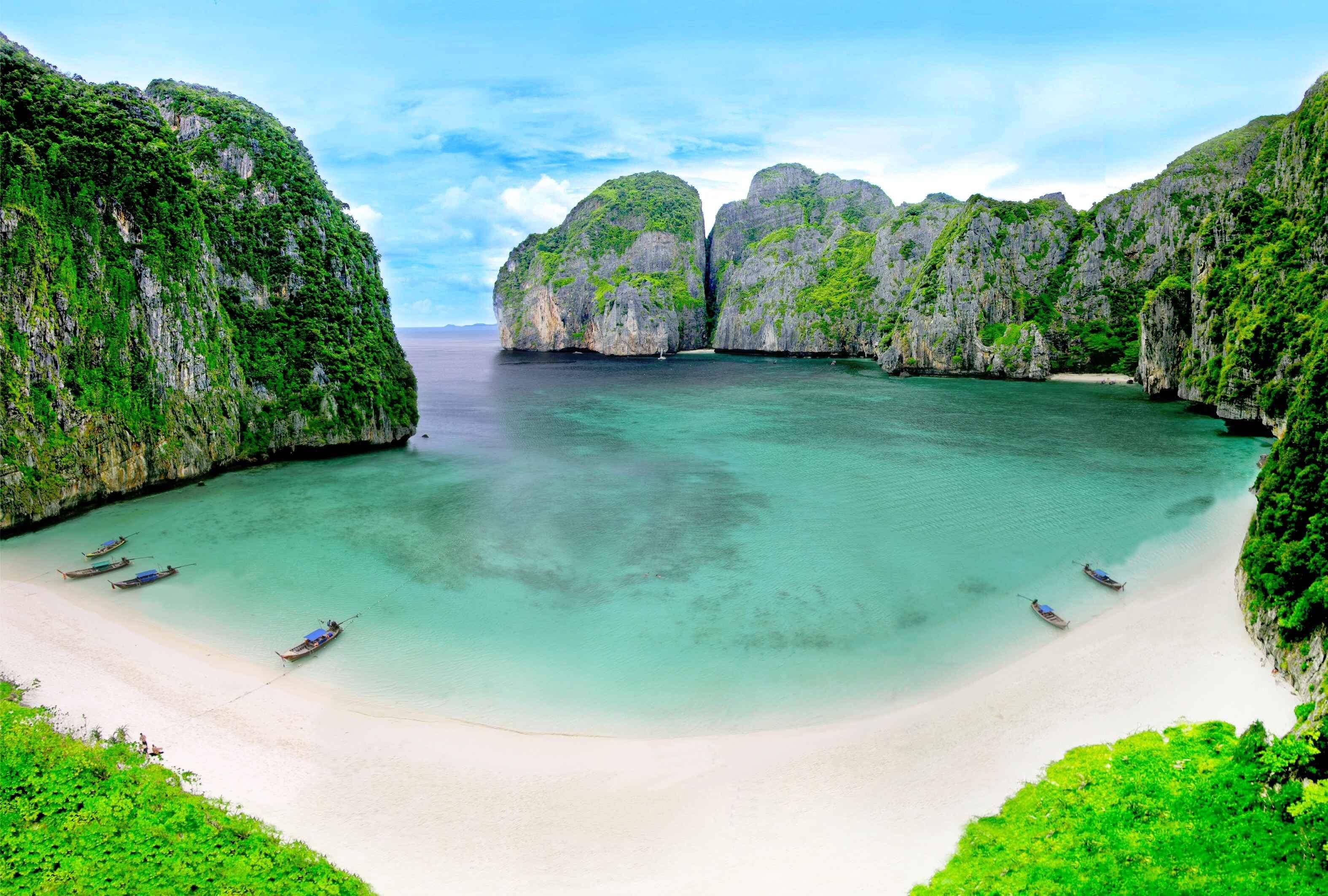 Ταυλάνδη,νησιά Πί Πί 59
