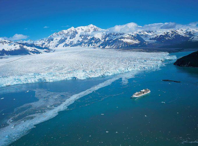 """7/8 ήμερη κρουαζιέρα """"Εξερεύνηση στον Παγετώνα Χούμπαρτ"""" 18"""