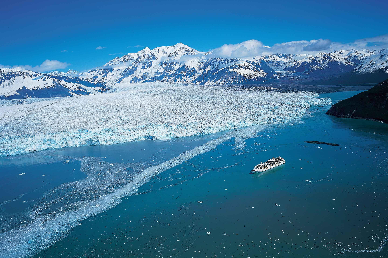"""7/8 ήμερη κρουαζιέρα """"Εξερεύνηση στον Παγετώνα Χούμπαρτ"""" 39"""