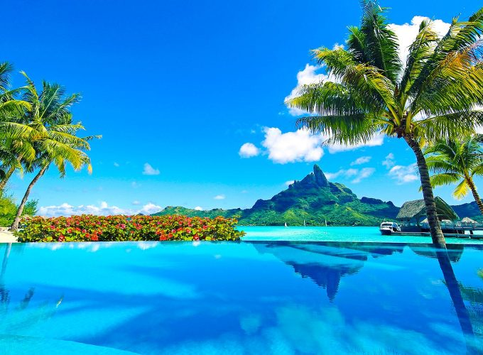 """10/11 ήμερη κρουαζιέρα """"Ταϊτή & Γαλλική Πολυνησία"""" 24"""