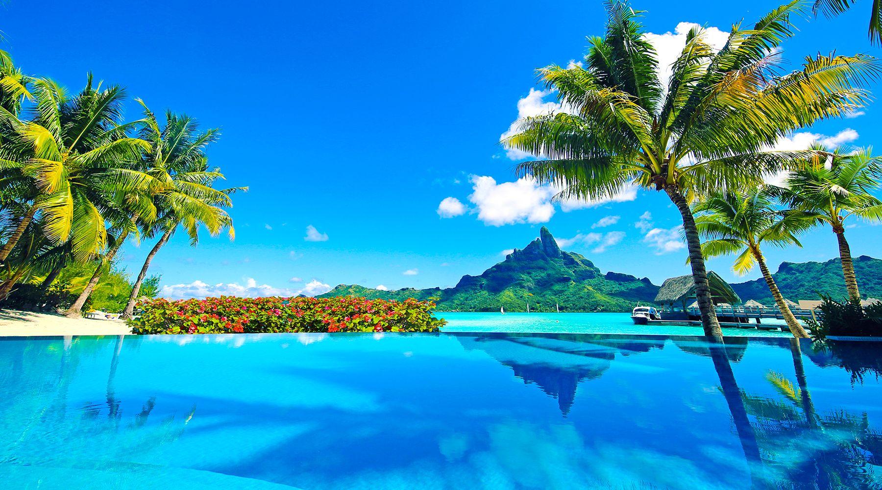 """10/11 ήμερη κρουαζιέρα """"Ταϊτή & Γαλλική Πολυνησία"""" 30"""