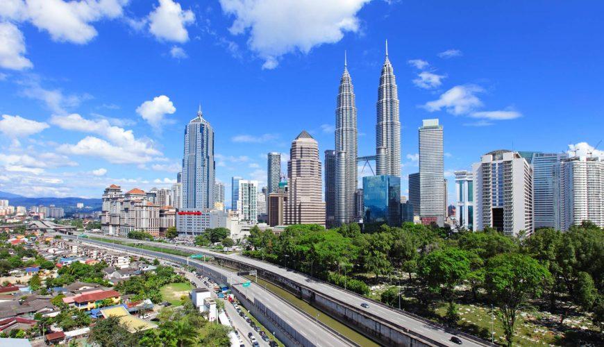 Κουάλα Λουμπούρ,Μαλαισία 20