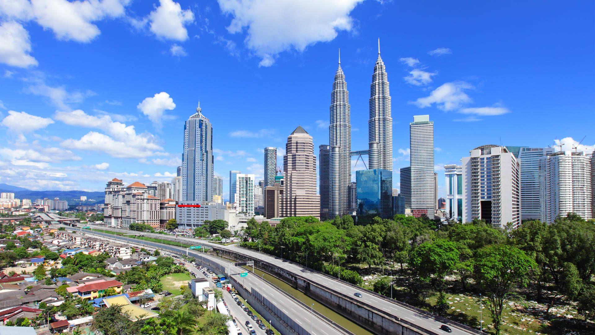 Κουάλα Λουμπούρ,Μαλαισία 52