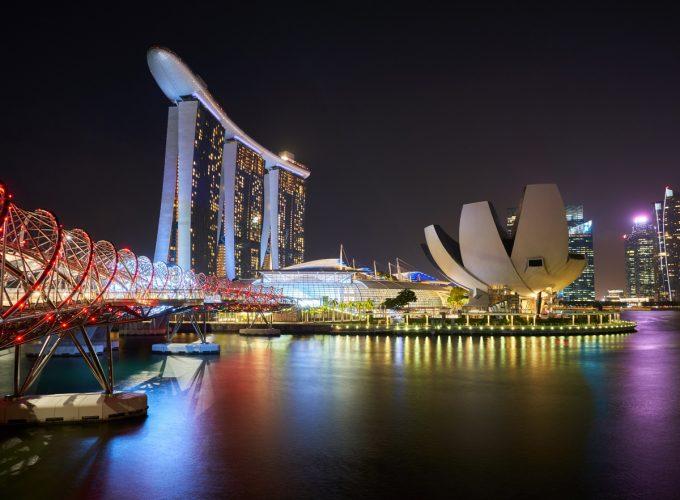 Σιγκαπούρη 1