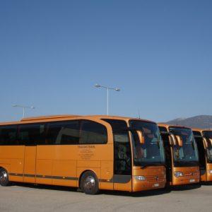 Ενοικιάσεις πολυτελών λεωφορείων 10