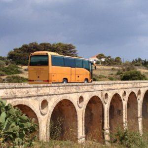Ενοικιάσεις πολυτελών λεωφορείων 5