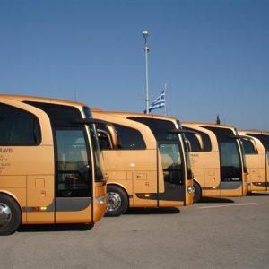 Ενοικιάσεις πολυτελών λεωφορείων 9