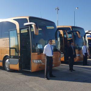 Ενοικιάσεις πολυτελών λεωφορείων 8