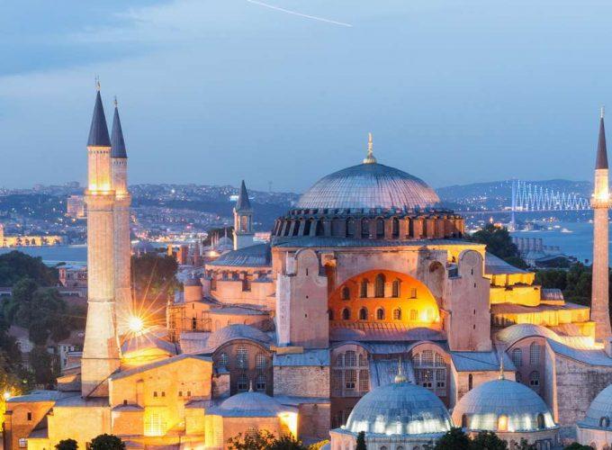 Κωνσταντινούπολη 4