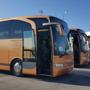 Ενοικιάσεις πολυτελών λεωφορείων 6