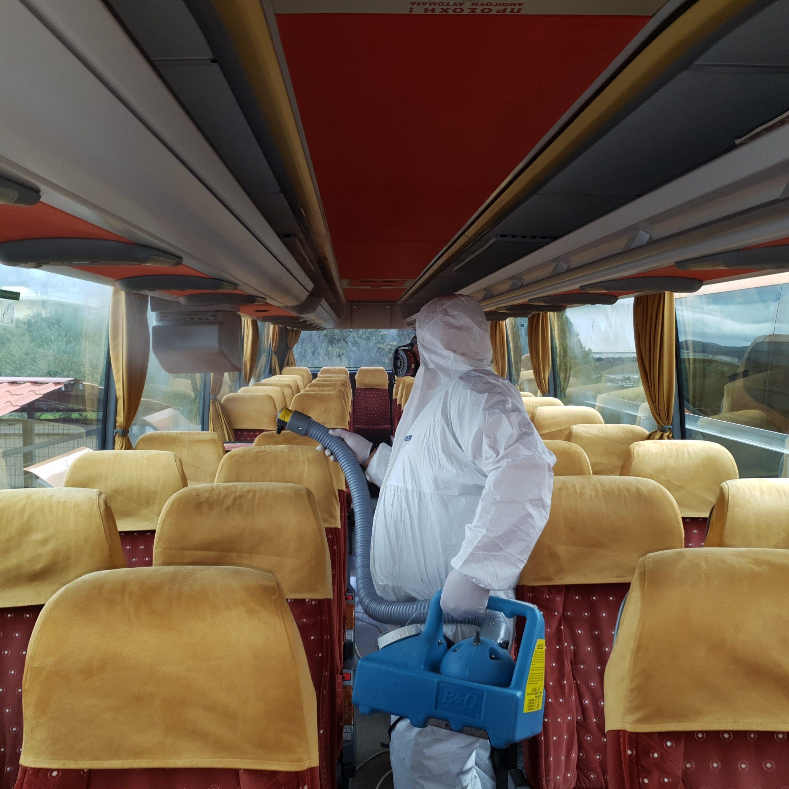 Μέτρα προστασίας απο τον Covid-19 για το Trigilidas travel 1