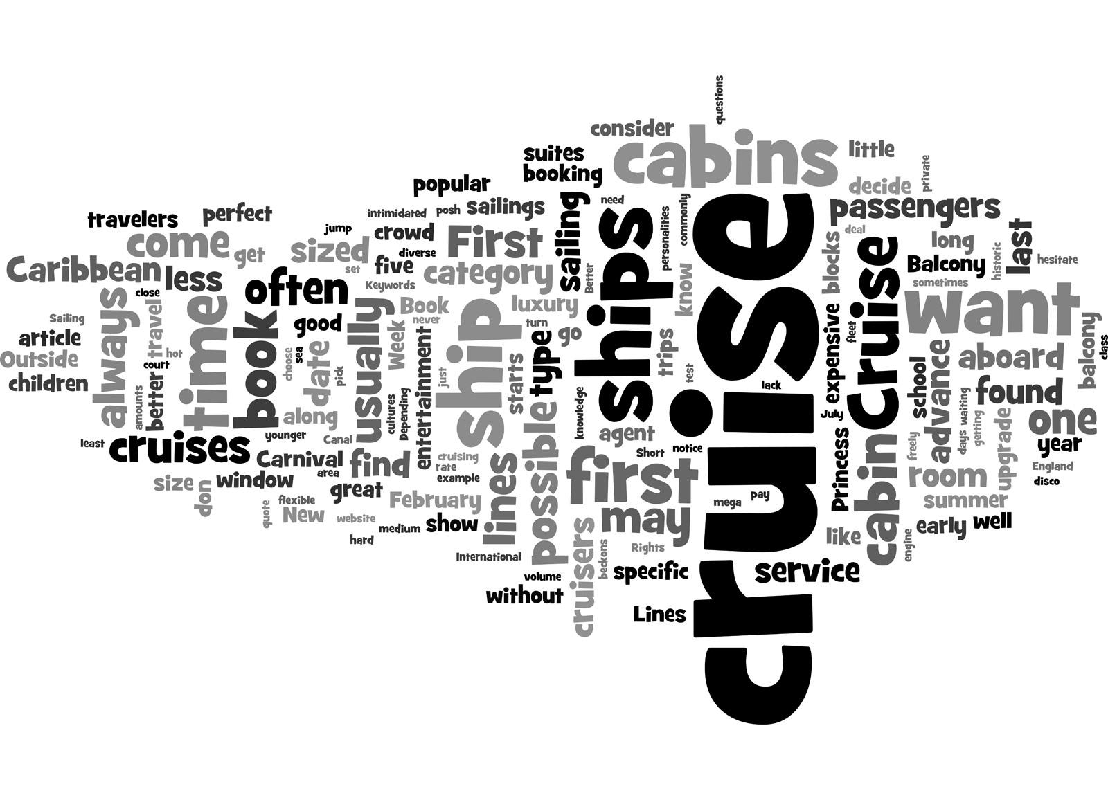 Συχνές Ερωτήσεις για Κρουαζιέρες 1