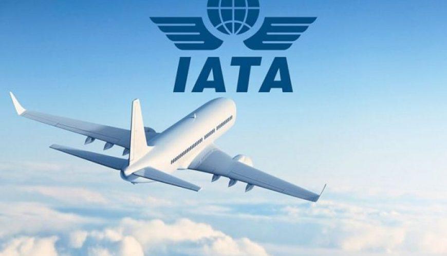 IATA - Covid19 : Οι αεροπορικές «καίνε» $61 δισ. το 2ο τρίμηνο 10
