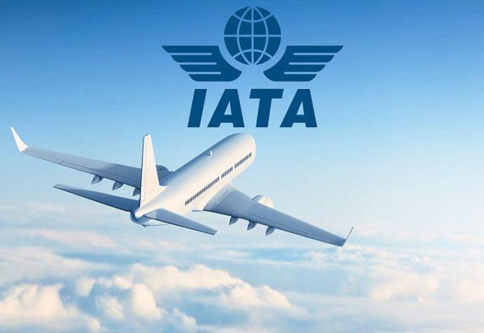IATA - Covid19 : Οι αεροπορικές «καίνε» $61 δισ. το 2ο τρίμηνο 1