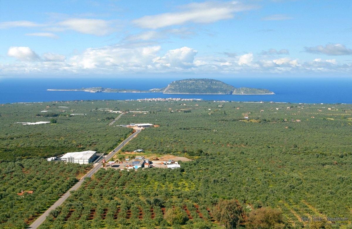 Νήσος Πρώτη-Παναγία Μυρτιδίωτισσα(Εορτή)-Γιάλοβα-Πύλος 38