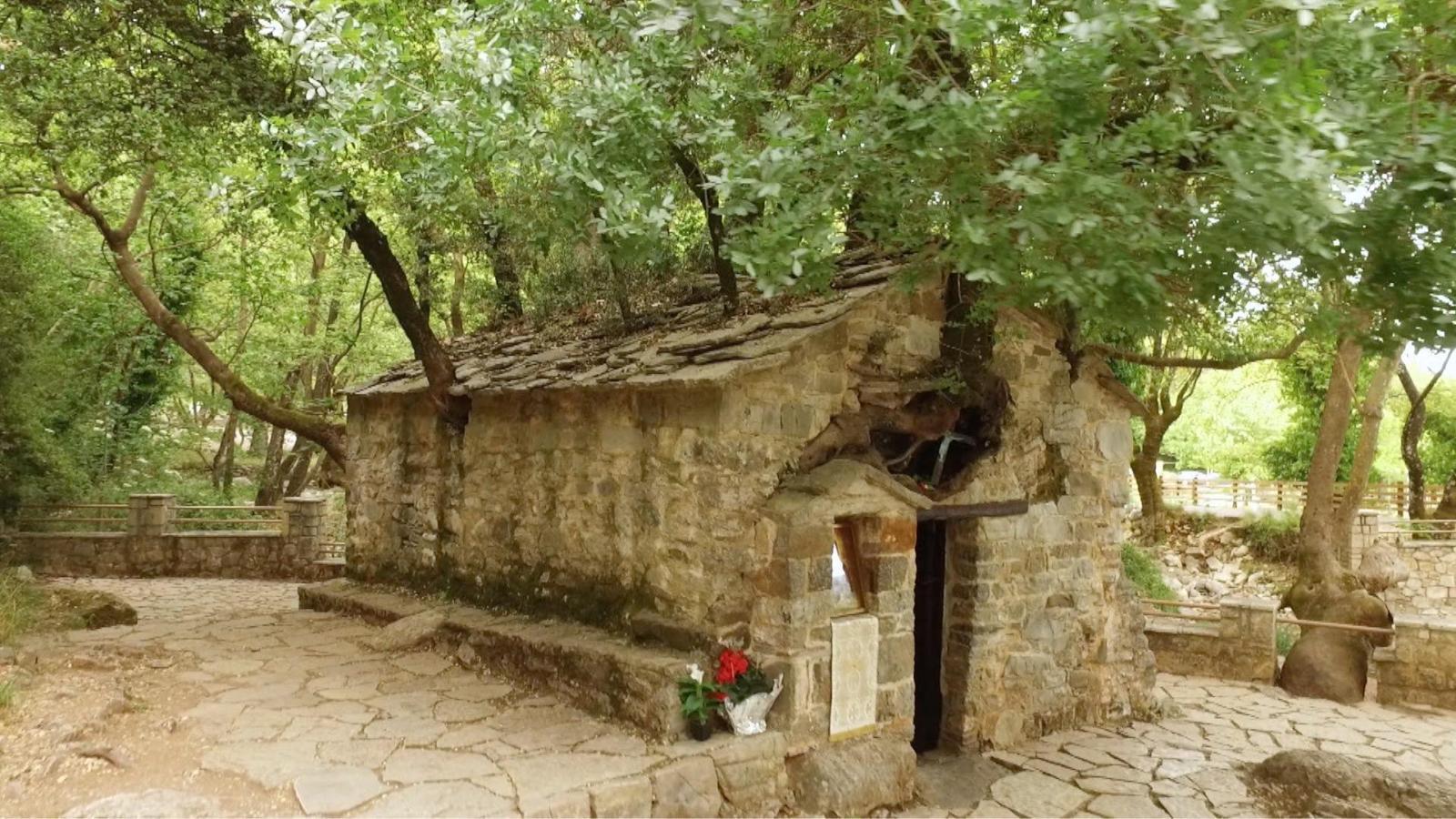 Αγία Θεοδώρα-Μεγαλόπολη-Κατσίμπαλη(Παπάκια)-Μονή Μπούρα 36