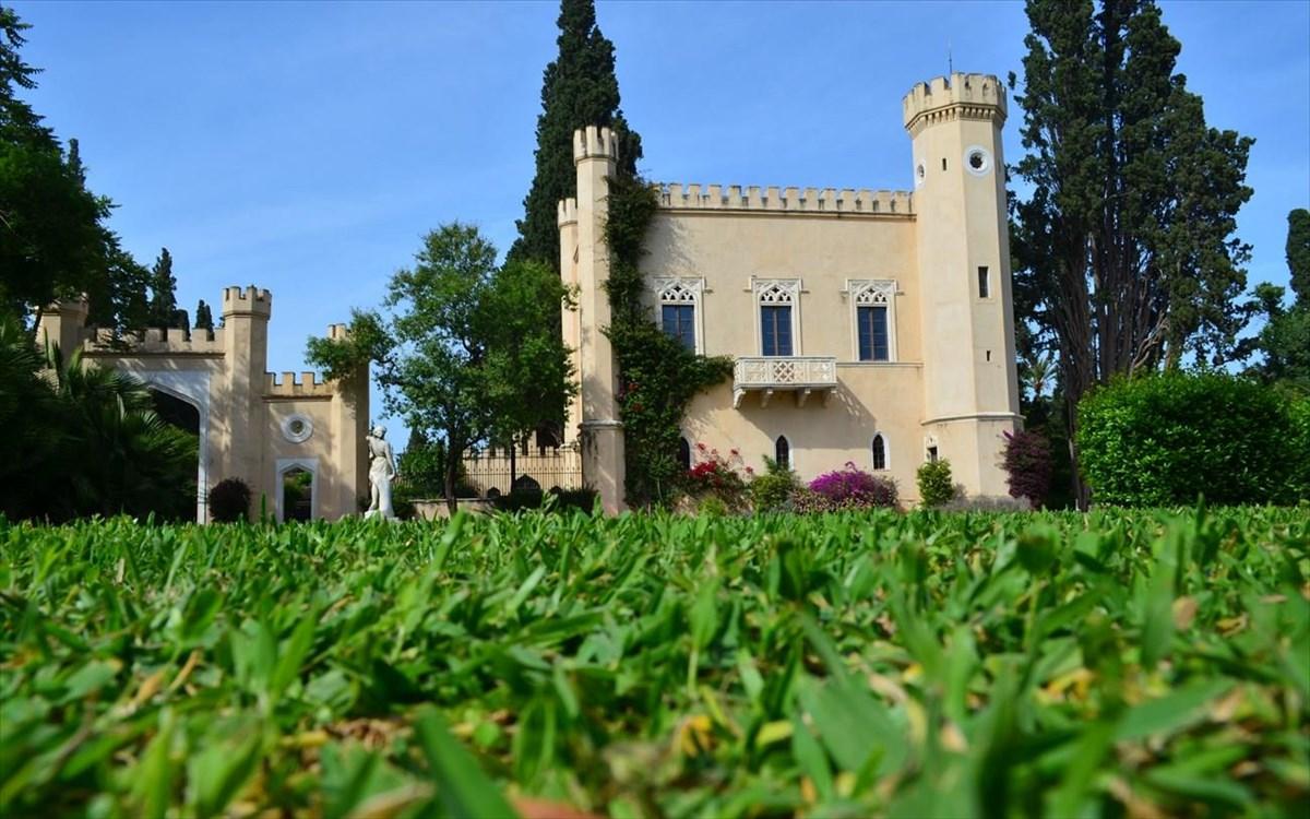 Πύργος Βασιλίσσης-Χασιά Φυλής-Μονή Αγίου Κυπριανού 23