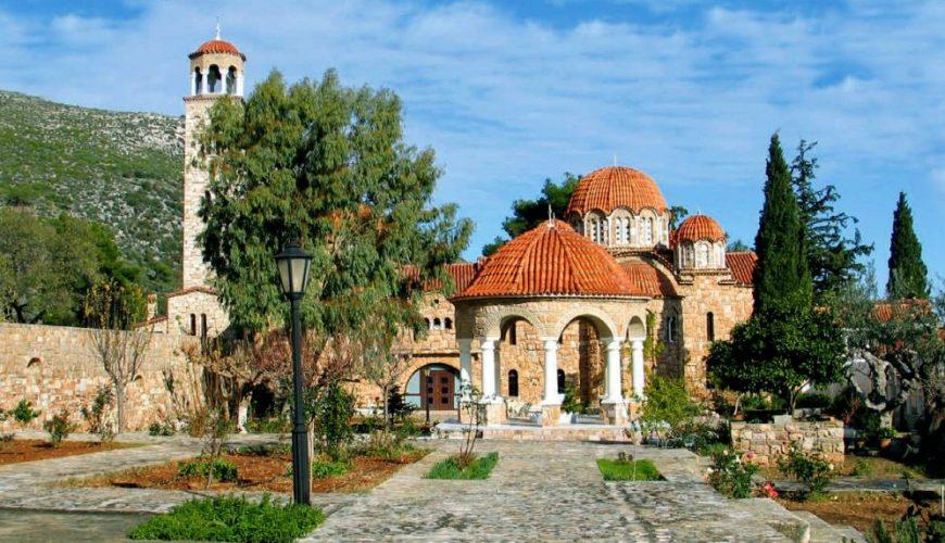 Άγιος Εφραίμ-Άγιος Κυπριανός 5