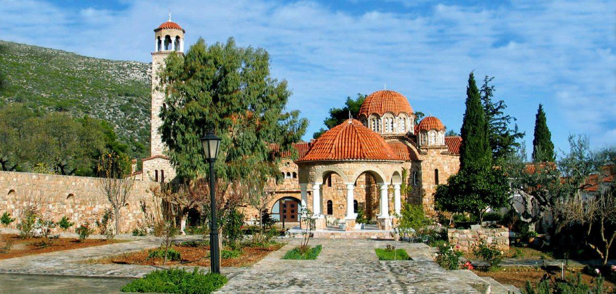Άγιος Εφραίμ-Άγιος Κυπριανός 2
