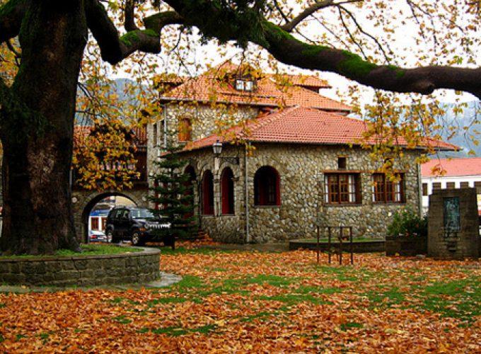 Μέτσοβο-Καστοριά-Μικρή & Μεγάλη Πρέσπα-Νυμφαίο (Αρκτούρος)-Λουτρά Λουτρακίου Αλμωπαίας (Πόζαρ)-Φλώρινα-Ιωάννινα 2