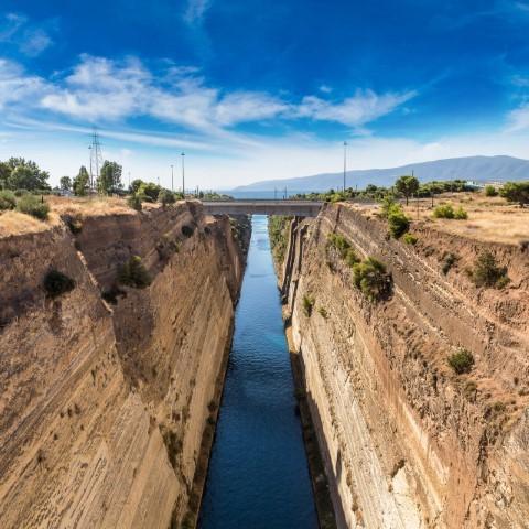 Λουτράκι-Ιερά Μονή Οσίου Παταπίου-Λίμνη Βουλιαγμένης-Περαχώρα-Ίσθμια-Κόρινθος 12