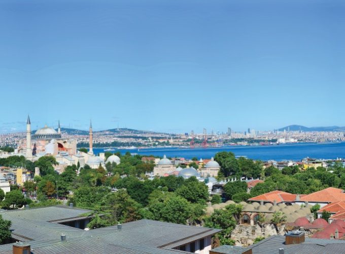 """8 μέρες / 7 νύκτες """"Στα Βήματα του Αποστόλου Πάυλου"""" Θεσσαλονίκη-Καβάλα-Κωνσταντινούπολη-Δικελί-Κουσάντασι-Πάτμος 2021 & 2022 9"""