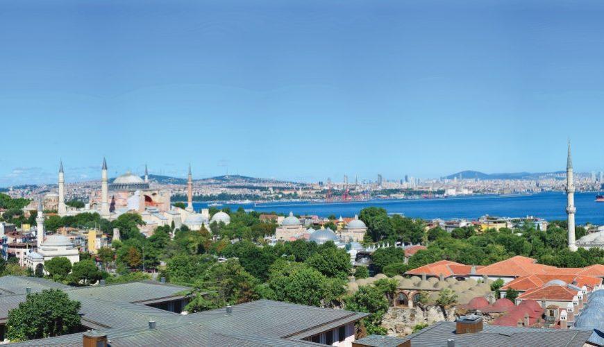 """8 μέρες / 7 νύκτες """"Στα Βήματα του Αποστόλου Πάυλου"""" Θεσσαλονίκη-Καβάλα-Κωνσταντινούπολη-Δικελί-Κουσάντασι-Πάτμος 2021 & 2022 11"""