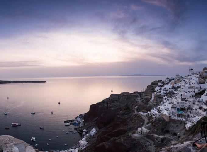 """8 μέρες / 7 νύκτες """"Ειδυλλιακό Αιγαίο"""" Κουσάντασι-Ρόδος-Άγιος Νικόλαος-Σαντορίνη-Μήλος-Μύκονος-Πειραιάς 2021-2022 6"""