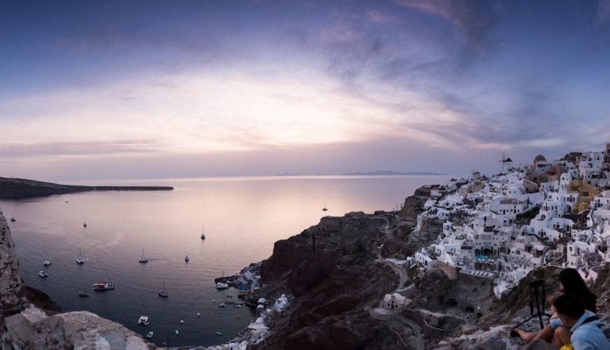 """8 μέρες / 7 νύκτες """"Ειδυλλιακό Αιγαίο"""" Κουσάντασι-Ρόδος-Άγιος Νικόλαος-Σαντορίνη-Μήλος-Μύκονος-Πειραιάς 2021-2022 8"""