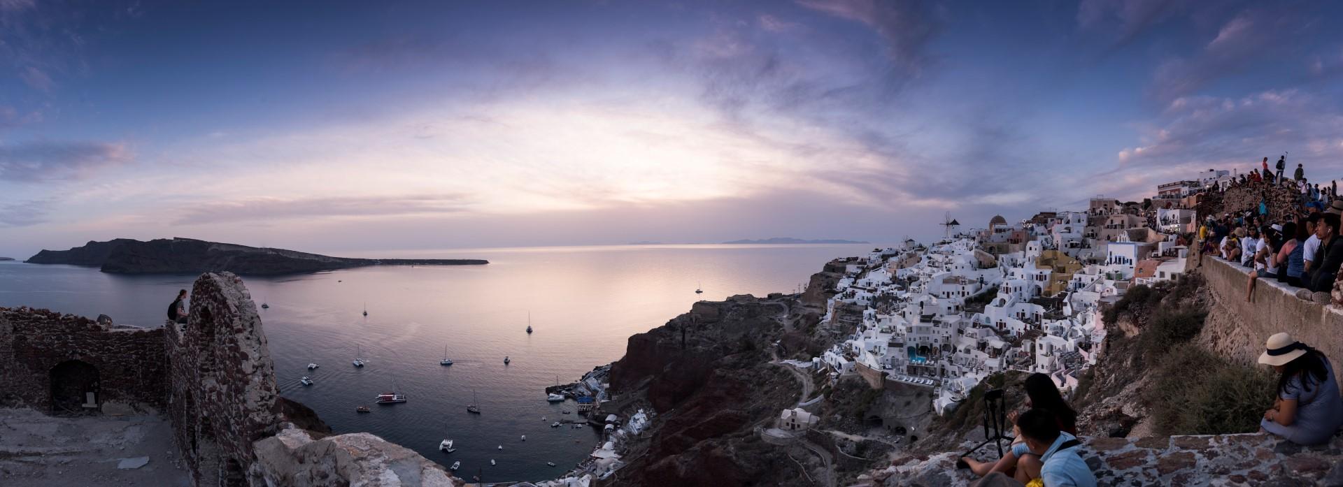 """8 μέρες / 7 νύκτες """"Ειδυλλιακό Αιγαίο"""" Κουσάντασι-Ρόδος-Άγιος Νικόλαος-Σαντορίνη-Μήλος-Μύκονος-Πειραιάς 2021-2022 13"""