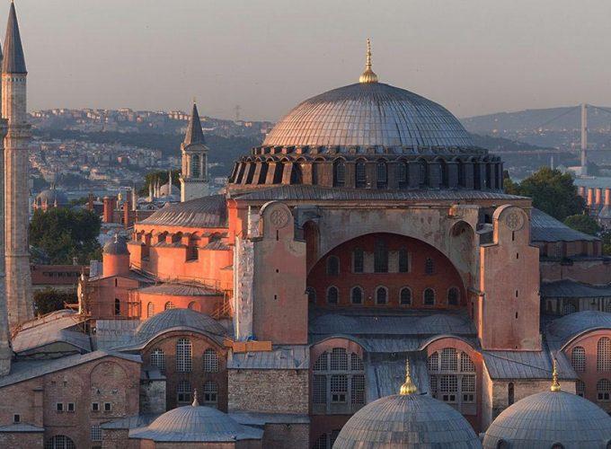 """8 μέρες / 7 νύκτες """"Εκλεκτό Αιγαίο"""" Κωνσταντινούπολη-Τσανάκκαλε & Τροία, Θεσσαλονίκη-Βόλος-Σαντορίνη 2021 & 2022 8"""