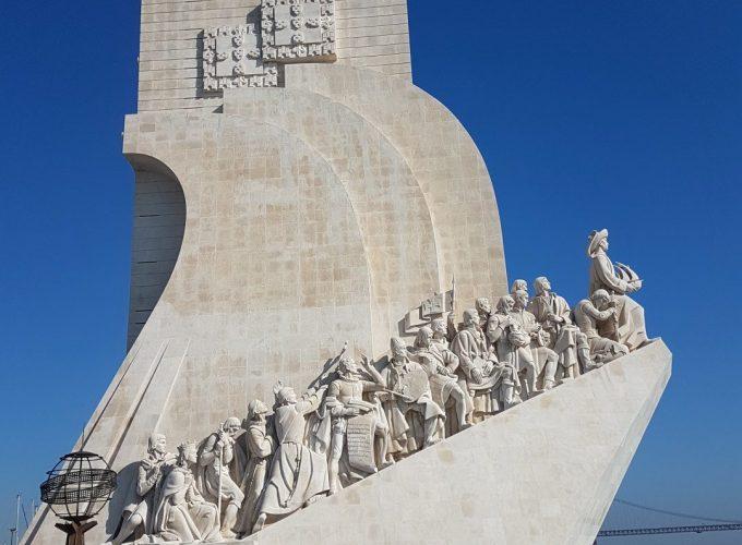 Πανόραμα Πορτογαλίας (Λισαβώνα, Πόρτο,Κοίμπρα), 9 μέρες 1