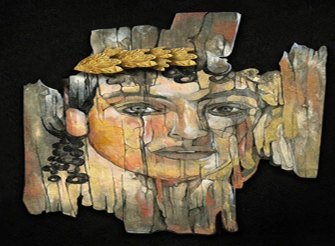 Αρχαίο Θέατρο Επιδάυρου : ΕΛΕΝΗ του Ευρυπίδη απο το Κρατικό Θέατρο Βορείου Ελλάδος-Βασίλης Παπαβασιλείου 10