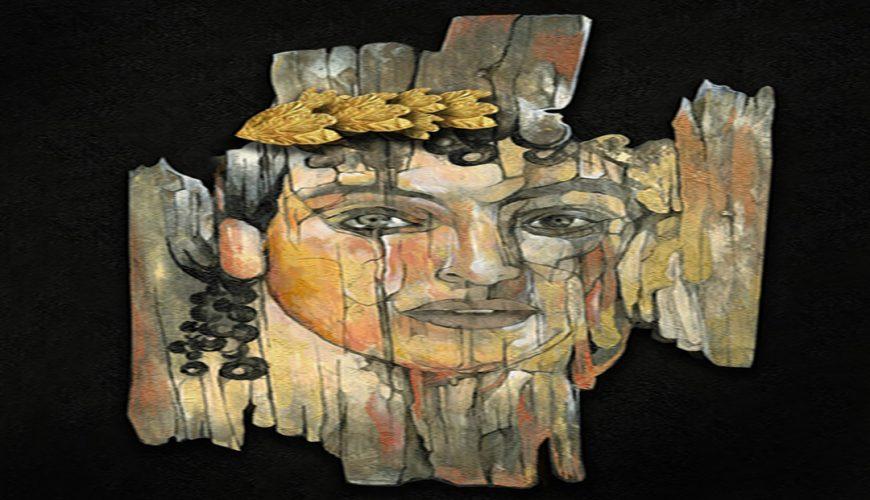 Αρχαίο Θέατρο Επιδάυρου : ΕΛΕΝΗ του Ευρυπίδη απο το Κρατικό Θέατρο Βορείου Ελλάδος-Βασίλης Παπαβασιλείου 11