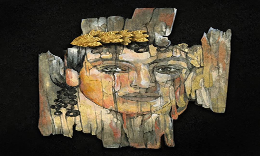 Αρχαίο Θέατρο Επιδάυρου : ΕΛΕΝΗ του Ευρυπίδη απο το Κρατικό Θέατρο Βορείου Ελλάδος-Βασίλης Παπαβασιλείου 8