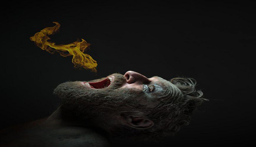 Αρχαίο Θέατρο Επιδάυρου : ΠΡΟΜΗΘΕΑΣ ΔΕΣΜΩΤΗΣ του Αισχύλου απο το Θέατρο Πορεία - ΔΗΠΕΘΕ Κρήτης - Άρης Μπινιάρης 5