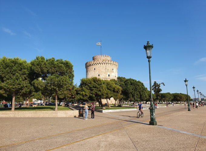 Θεσσαλονίκη-Οχυρά Ρούπελ-Λίμνη Κερκίνη-Άνω Πορρόϊα- Σέρρες-Βεργίνα-Βέροια - Μονή Σουμελά - Νάουσα- Έδεσσα- Σουρωτή (Τάφος Αγίου Παϊσίου) 7