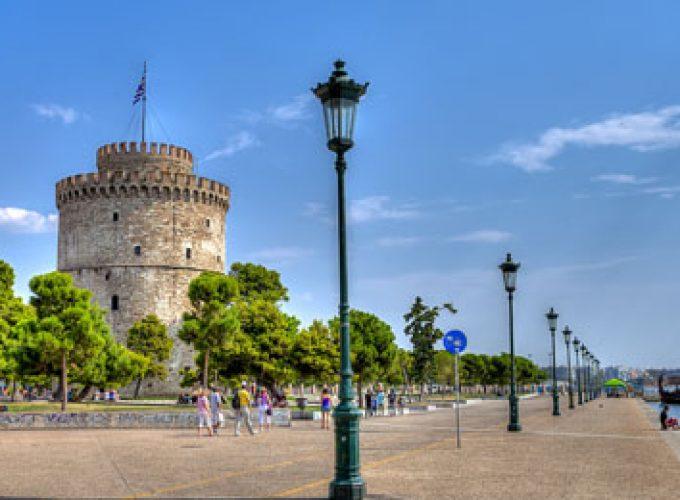 Θεσσαλονίκη-Οχυρά Ρούπελ-Λίμνη Κερκίνη-Άνω Πορρόϊα- Σέρρες-Βεργίνα-Βέροια - Μονή Σουμελά - Νάουσα- Έδεσσα- Σουρωτή (Τάφος Αγίου Παϊσίου) 13