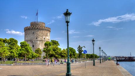 Θεσσαλονίκη-Οχυρά Ρούπελ-Λίμνη Κερκίνη-Άνω Πορρόϊα- Σέρρες-Βεργίνα-Βέροια - Μονή Σουμελά - Νάουσα- Έδεσσα- Σουρωτή (Τάφος Αγίου Παϊσίου) 1