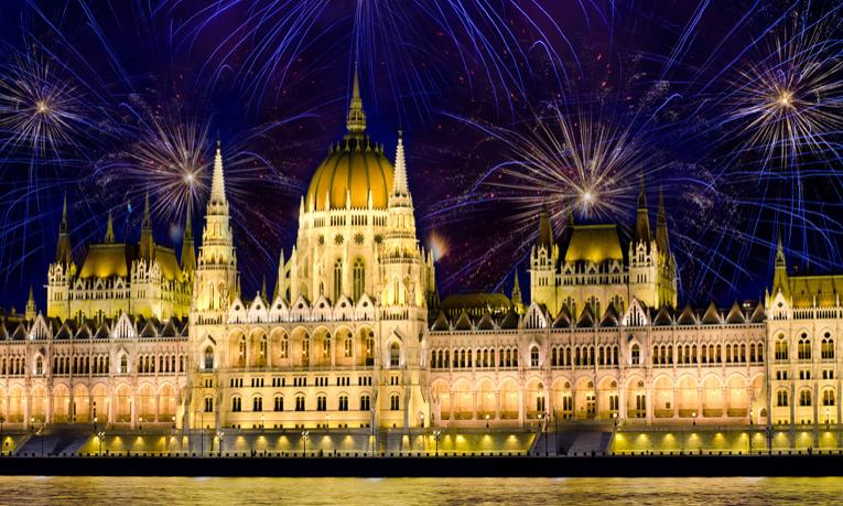 Βουδαπέστη - Χριστουγεννιάτικες Αγορές 10